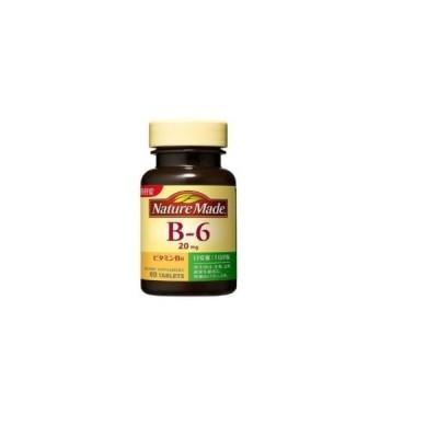 ネイチャーメイドB-6(80粒) 大塚製薬 返品種別B
