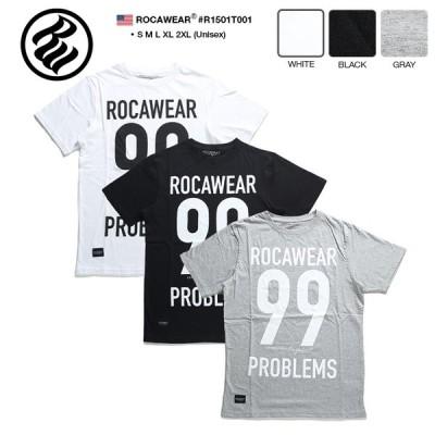 Tシャツ ナンバー ロカウェア ROCAWEAR