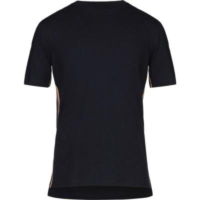 ポールスミス PAUL SMITH メンズ Tシャツ トップス T-Shirt Dark blue