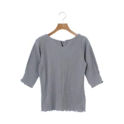 Bon mercerie de anatelier ボンメルスリードアナトリエ Tシャツ・カットソー レディース