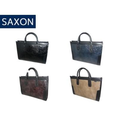 サクソン SAXON 軽量 A4 ブリーフケース 5191 swan13