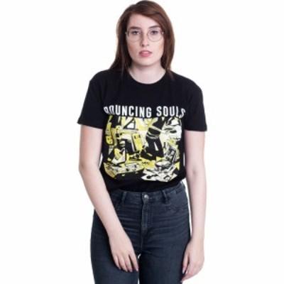 インペリコン Impericon レディース Tシャツ トップス - Crucial Moments - T-Shirt black