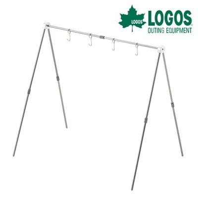 LOGOS ロゴス TAKIBI A型ツールラック 81063124 【吊り置き/キャンプ/アウトドア】