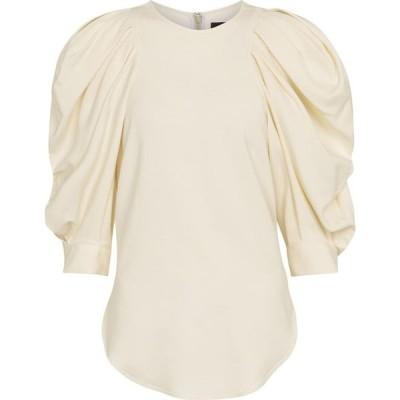 イザベル マラン Isabel Marant レディース ブラウス・シャツ トップス surya blouse White