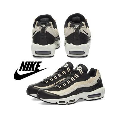 ナイキ Nike AIR MAX 95 W / Black / 取寄品