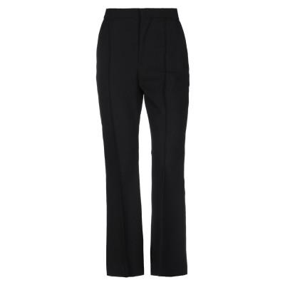 マルニ MARNI パンツ ブラック 44 バージンウール 100% パンツ