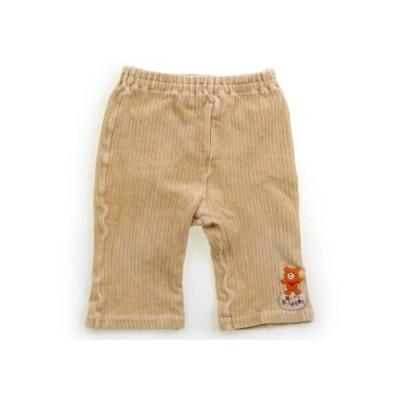 ホットビスケッツ HotBiscuits スウェットパンツ 70サイズ 女の子 子供服 ベビー服 キッズ
