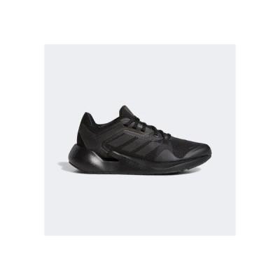 アディダス adidas Alphatorsion (ブラック)