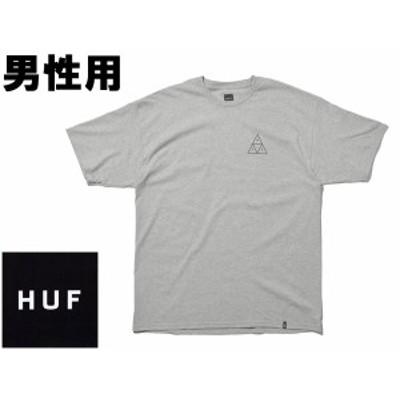 ハフ エッセンシャル TT ショートスリーブティー 男性用 HUF ESSENTIALS TT S/S TEE TS00509 メンズ 半袖Tシャツ(01-23751111)