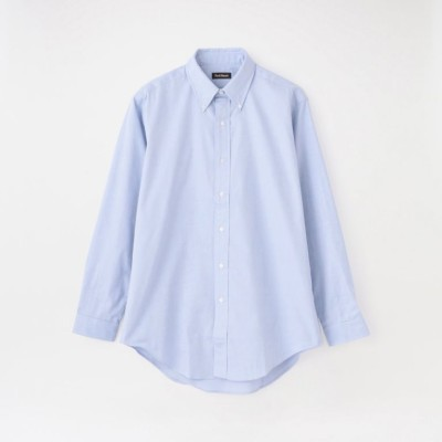 【MADE IN USA】 オックスフォードBDシャツ