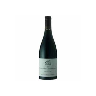 シャルム シャンベルタン VV  (化粧箱入り) 2018 ドメーヌ ペロ ミノ 750ml 赤ワイン フランス ブルゴーニュ