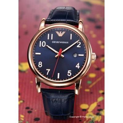 エンポリオアルマーニ 時計 メンズ EMPORIO ARMANI 腕時計 Luigi AR11135