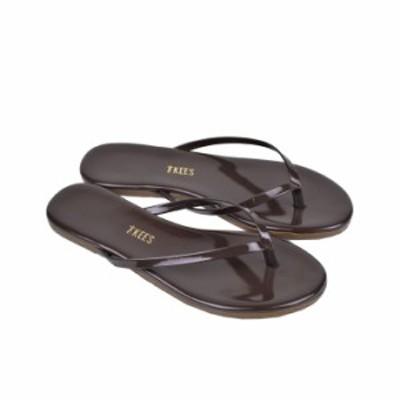 ティキーズtkees ファンデーション グロス Foundations Gloss レディース 靴 サンダル ビーチサンダル