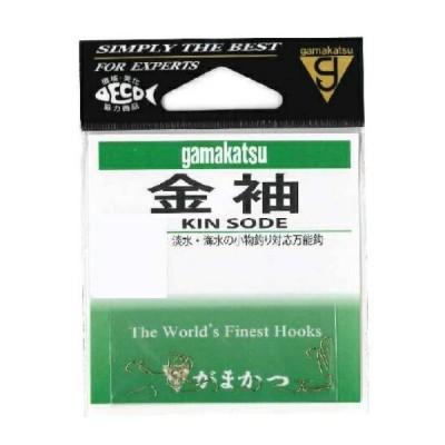 袖 金 がまかつ GAMAKATSU 選択商品