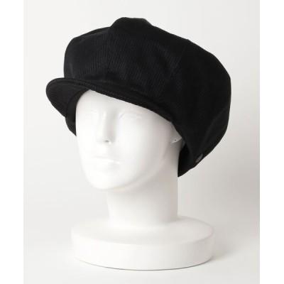 UNCUT BOUND / CPH(シーピーエイチ)  LOOSE CASQU PICKET MEN 帽子 > キャスケット
