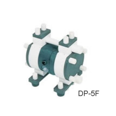 ケミカルダイヤフラムポンプ 11000mL/min DP-5F 1台
