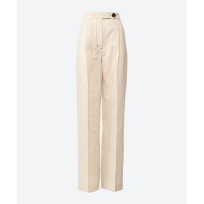 <COATE(Women)/コート> パンツ STRIPES【三越伊勢丹/公式】