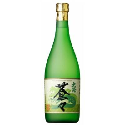 芋焼酎 焼酎 芋 大海蒼々 たいかいそうそう 25度 720ml 大海酒造 いも焼酎 鹿児島 酒 お酒 ギフト お祝い