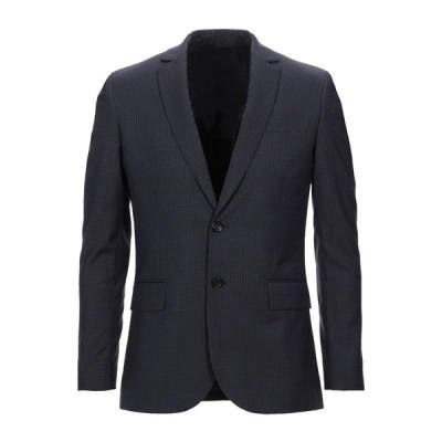 PS PAUL SMITH テーラードジャケット  メンズファッション  ジャケット  テーラード、ブレザー ダークブルー