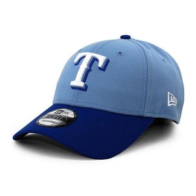 ニューエラ NEW ERA nr12386786 テキサス レンジャース 9FORTY CAP キャップ BLUE ブルー nr12386786 ヘッドウェア