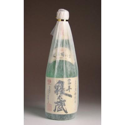 父の日 お酒 プレゼント ギフト 黒糖焼酎 3年寝太蔵 30度 720ml 喜界島酒造 さんねんねたぞう