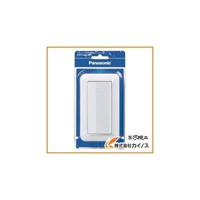 Panasonic コスモワイド埋込スイッチC WTP50021WP