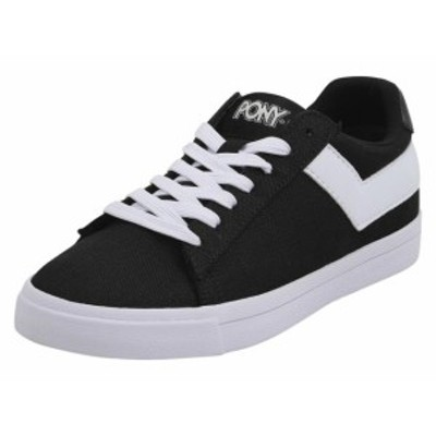 Pony ポニー ファッション シューズ Pony Womens Top-Star-Lo-Core-Canvas Sneakers Shoes