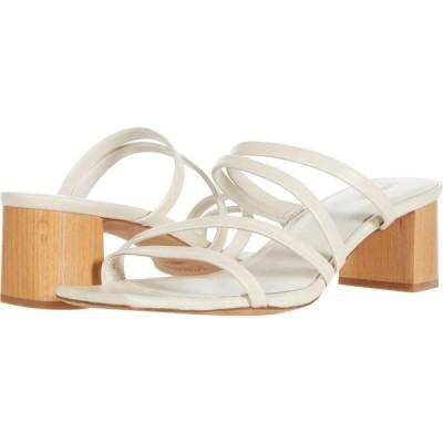 ヴィンス Vince レディース サンダル・ミュール シューズ・靴 Elita Flax/Natural Palma Nappa Leather