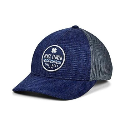 Black Clover Cool Breeze Hat Navy
