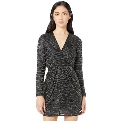 オールセインツ レディース ワンピース トップス Laney Embellished Dress