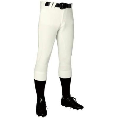 DBMLJD01-SIVO メンズ 野球・ソフトボールウェア レギュラーフィットパンツ DESCENTE メンズ 野球ユニフォーム ユニホーム (DES)(CQB27)