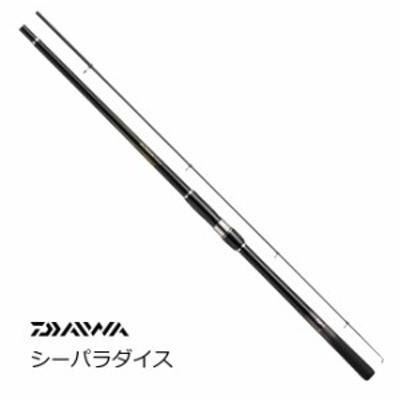 ダイワ シーパラダイス S-350・E / 海上釣堀専用竿 (D01) (O01)