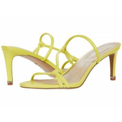 Kenneth Cole New York ケネスコールニューヨーク レディース 女性用 シューズ 靴 ヒール Riley 70 Sandal Lemon【送料無料】
