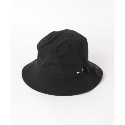 BEAUTY&YOUTH UNITED ARROWS / 【別注】 <halo commodity> BUCKET HAT/ハット MEN 帽子 > ハット