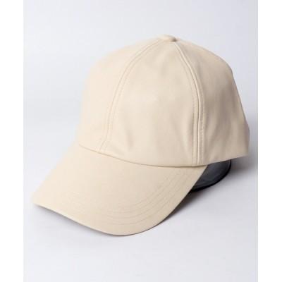 FUNALIVE / 【SENSE OF GRACE】SYNTHETIC BB CAP-R スィンセティクビービーキャップ MEN 帽子 > キャップ