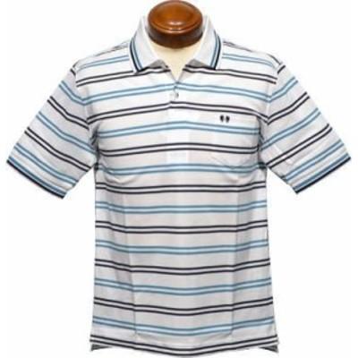 セール マクレガー 半袖ポロシャツ メンズ 111620107 半袖シャツ 日本製 M/L/LL