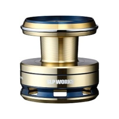 SLPワークス  ロードラグチューン 8000 スプール ゴールド (G2) [90]