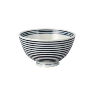 飯碗 和食器 / せせらぎ中平 寸法:11.3 x 6.3cm