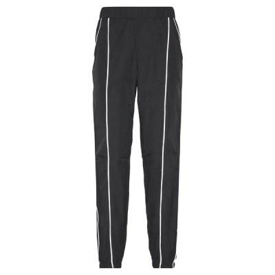ミスガイデッド カジュアルパンツ レディース ボトムス CODE CREATE JOGGERS WITH REFLECTIVE PIPING - Trousers - black