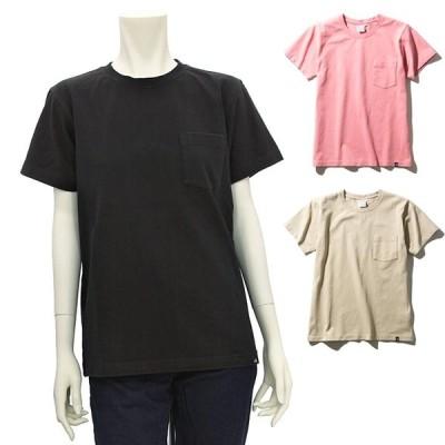 在庫一掃バーゲン ノースフェイス THE NORTH FACE ショートスリーブヘビーコットンティー S/S Heavy Cotton Tee 半袖Tシャツ NTW32048 レディース 国内正規品