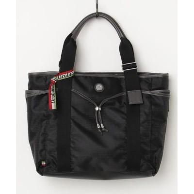 ACE / Orobianco オロビアンコ  ARINNIDE  NYLONGO  トートバッグ オン・オフともに最適なバッグ ロゴ入り MEN バッグ > トートバッグ