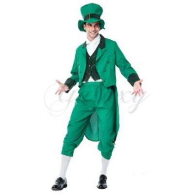 ハロウィン 不思議の国のアリス マッドハッター風 帽子屋 男性用 メンズ M-XLサイズ コスプレ衣装 ps3615