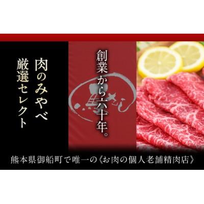 【熊本肥育】馬肉のミンチカツ 100g×10個入り 肉のみやべ 熊本県御船町《90日以内に順次出荷(土日祝除く)》