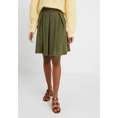 Anna Field レディーススカート Anna Field A-line skirt - olive night olive night