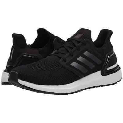 アディダス Ultraboost 20 メンズ スニーカー 靴 シューズ Core Black/Night Metallic/Footwear White