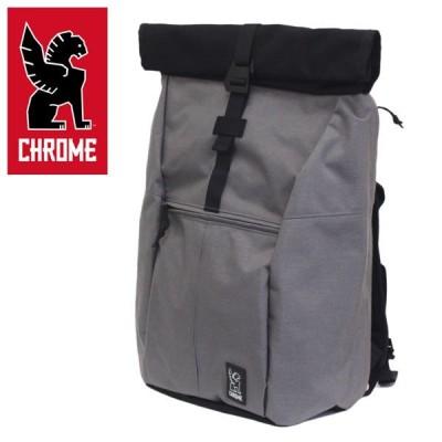 CHROME (クローム クロム) BG-194 YALTA 2.0 ヤルタ バックパック GARGOYLE GREY CH157
