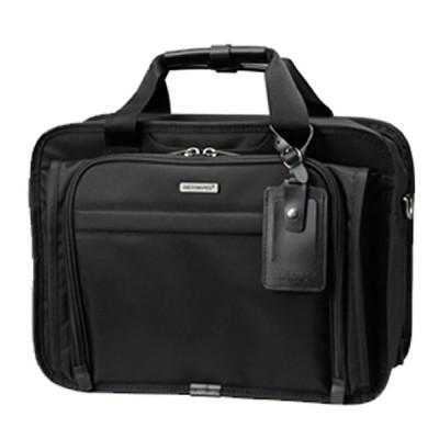 ビジネスバッグ 2way メンズ ブリーフケース ショルダーバッグ ブリーフ ケース BERMAS バーマス 60432 39cm
