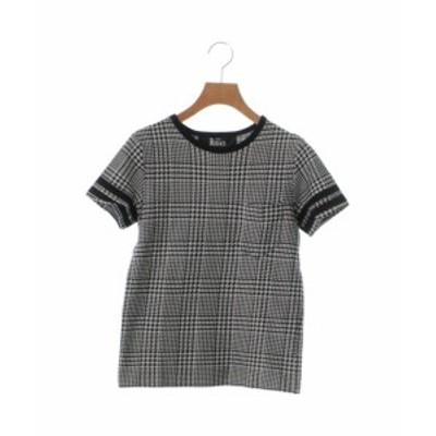 THE RERACS ザリラクス Tシャツ・カットソー レディース