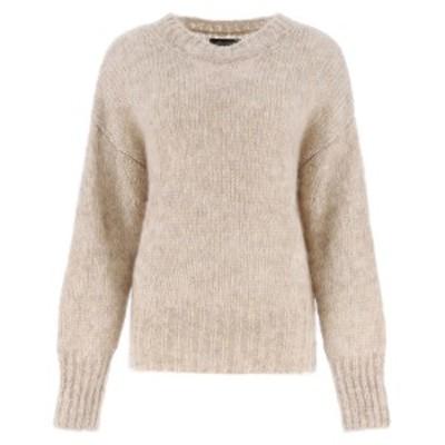 ISABEL MARANT/イザベル マラン Beige Isabel marant estelle sweater レディース 秋冬2020 PU1386 20A041I ik