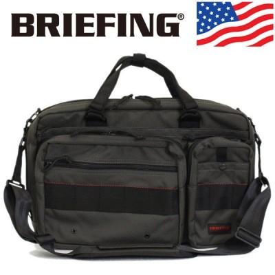 BRIEFING (ブリーフィング) BRF145219-011 NEO B4 LINER SHOULDER BAG ネオB4ライナー ブリーフケース STEEL BR429